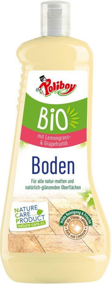 POLIBOY органическое средство по уходу за полом 1 л