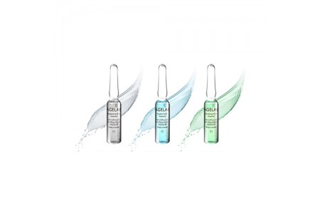 May Island AGELAB Сыворотка для лица AGELAB Brightening Fluid Ampoule FOC