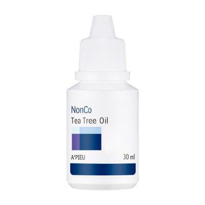 Масло чайного дерева A'PIEU NonCo Tea Tree Oil 14мл
