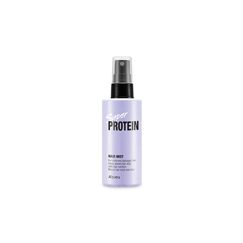 Мист для волос A'PIEU SUPER PROTEIN HAIR MIST 105мл