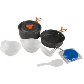 Набор посуды Helios Campsor-420