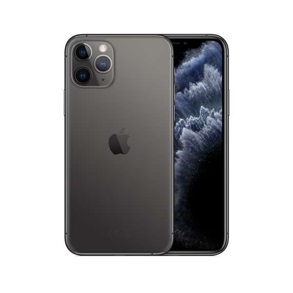 Apple iPhone 11 Pro 512 ГБ «Серый космос»