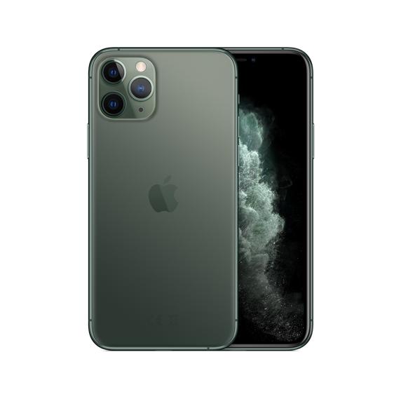 Apple iPhone 11 Pro 256 ГБ Темно-зеленый
