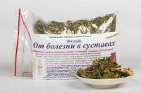 Сбор трав Алтая «Для болезней суставов»
