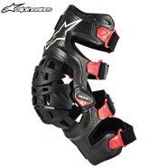 Брейсы Alpinestars Bionic-10 Carbon, Левый