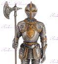 "Статуэтка рыцарь с алебардой ""Veronesе"""