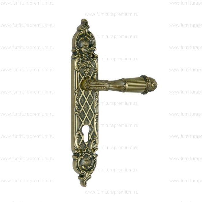 Ручка на планке Mesrte 0A1720Y