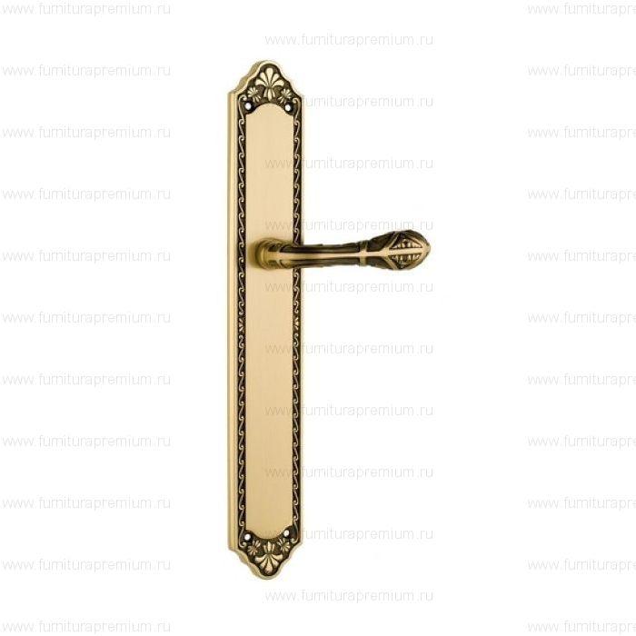Ручка на планке Mesrte 0A2934