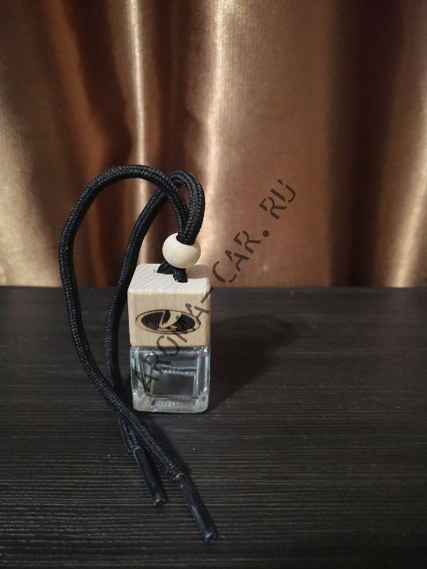 ФЛАКОН для автоароматизатора 6 мл LADA (кратно 5шт)