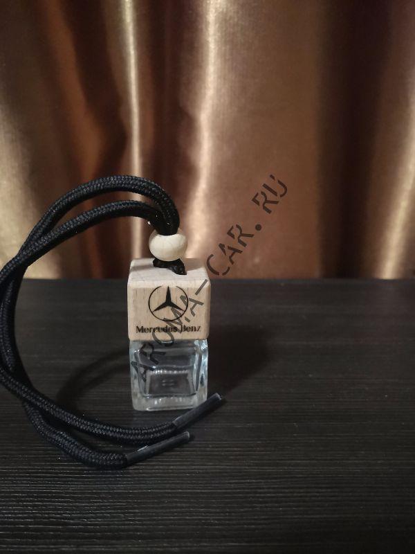 ФЛАКОН для автоароматизатора 6 мл MERCEDES