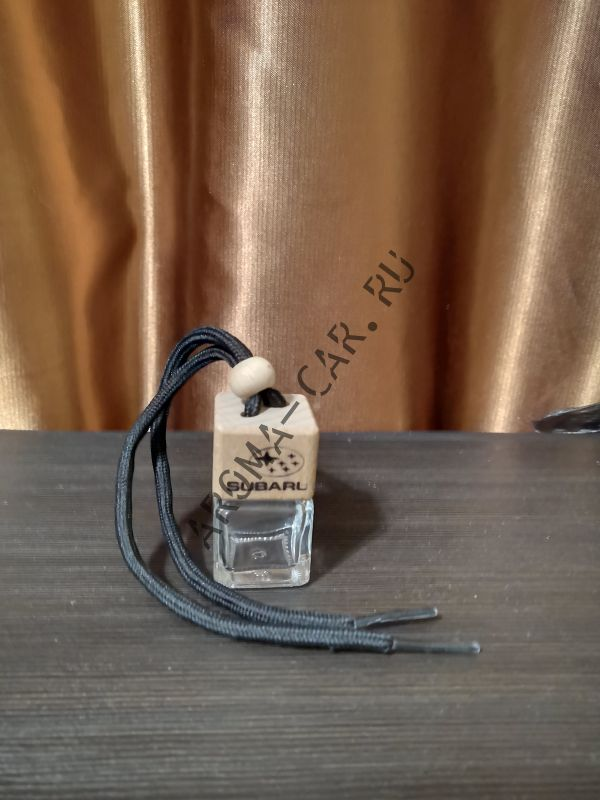 ФЛАКОН для автоароматизатора 6 мл SUBARU