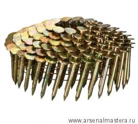Гвоздь с круглой шляпкой для пневмоинструмента 0,12-3,05/44,5 мм SENCO HJ19ATAV 1000 шт