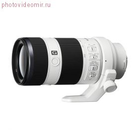 Объектив Sony FE 70-200mm f/4 G OSS (SEL-70200G)