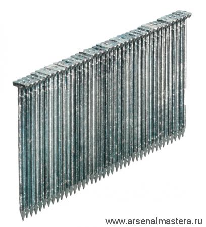 Т-образный гвоздь по металлу для пневмоинструмента 0,086-2,18/44,5 мм  SENCO PH19AIA 1000 шт