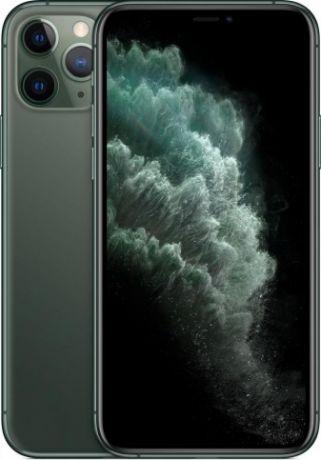 Apple iPhone 11 Pro 256Gb Dark-Green