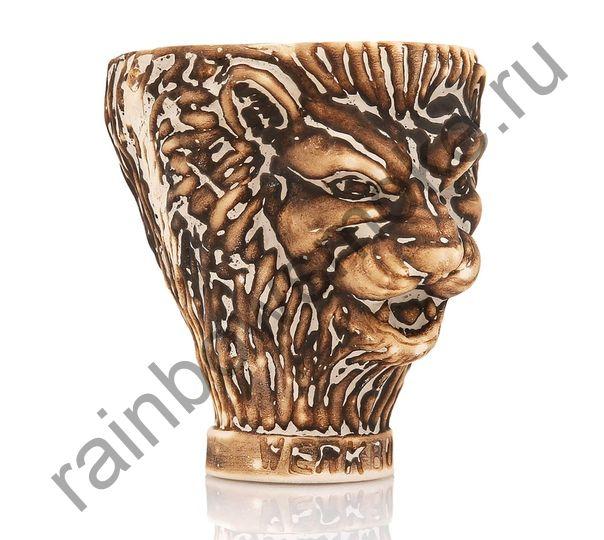 Глиняная чаша WSE Lion (Веркбунд Лев)