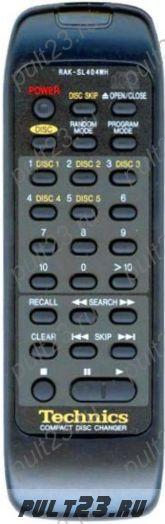 TECHNICS EUR643806, RAK-SL404WH, SL-PD687, SL-PD887
