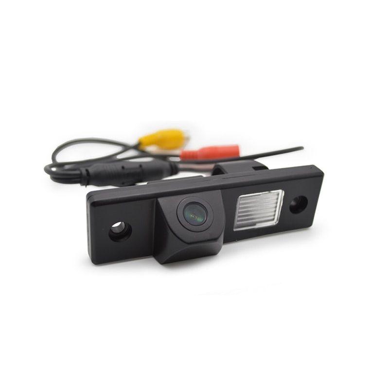 Камера заднего вида Chevrolet Rezzo 2005-2010