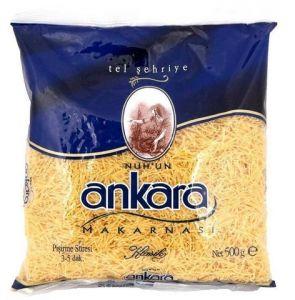 Макароны Ankara  500 гр