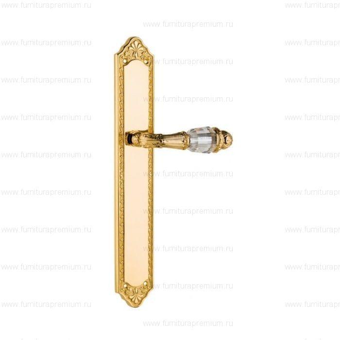 Ручка на планке Mestre 0A2941.B