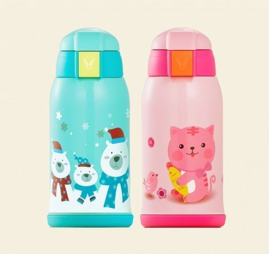 Термос детский Viomi Children Vacuum Flask 590 ml