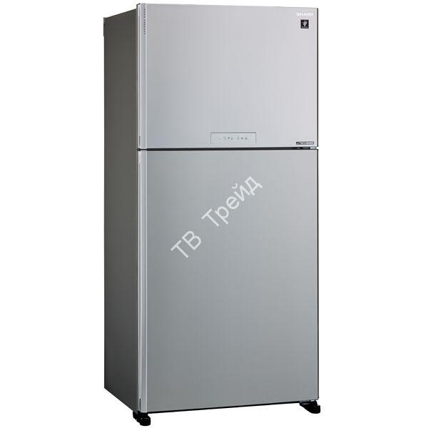 Холодильник Sharp SJXG55PMSL