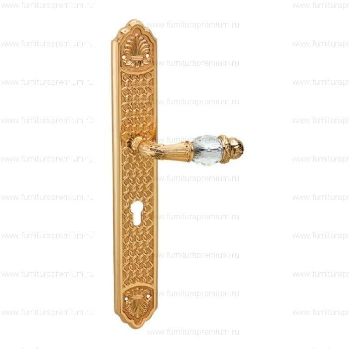 Ручка на планке Mesrte 0A3041