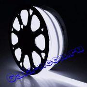 """Двухсторонняя светодиодная лента """"Белый"""" 220V"""