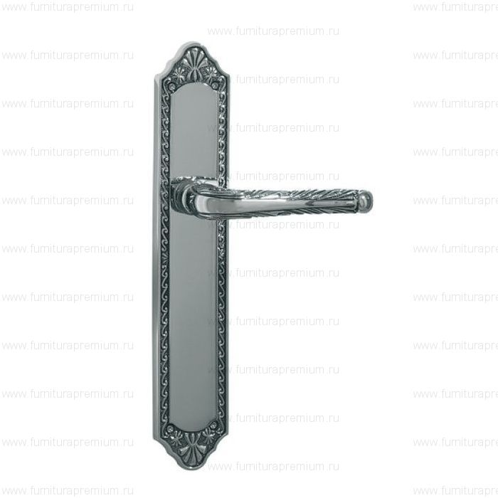 Ручка на планке Mestre 0A3232