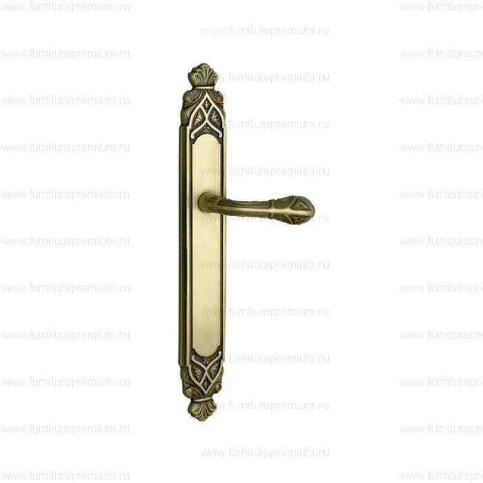 Ручка на планке Mestre 0A3434
