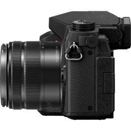 Фотоаппарат Panasonic Lumix DMC-G7 Kit LUMIX G VARIO 14-42mm