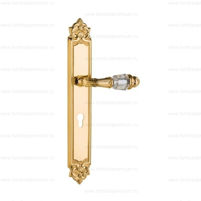 Ручка на планке Mesrte 0A3741.B