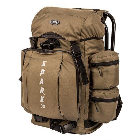 Рюкзак со съемным стулом (30 л)