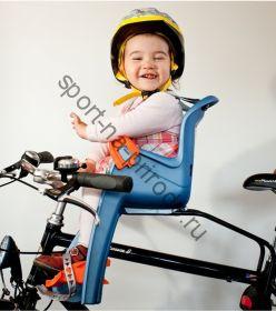 Переднее велокресло Polisport BILBY JUNIOR FF