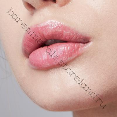 "PowerPlump Lip Balm   цвет Big ""O"" (Sheer Pink)"