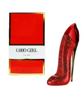 "Парфюмерная вода ""Good Girl Red Collector Edition"" 80 ml"
