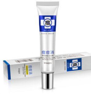 """Концентрированный крем Anti-Acne от """"Images"""" от прыщей, угрей, шрамов Anti-Acne.(7796)"""