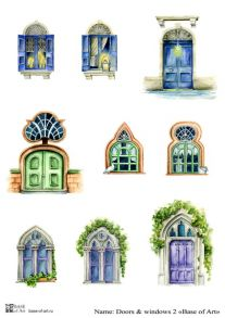 Doors & windows 2