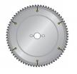 Пильный диск  для алюминия 250x30x3.2/2.6x80 MSAN DIMAR 90202706