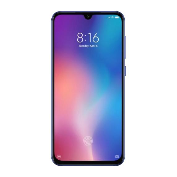 Xiaomi Mi 9 SE 6/64 ГБ (синий)