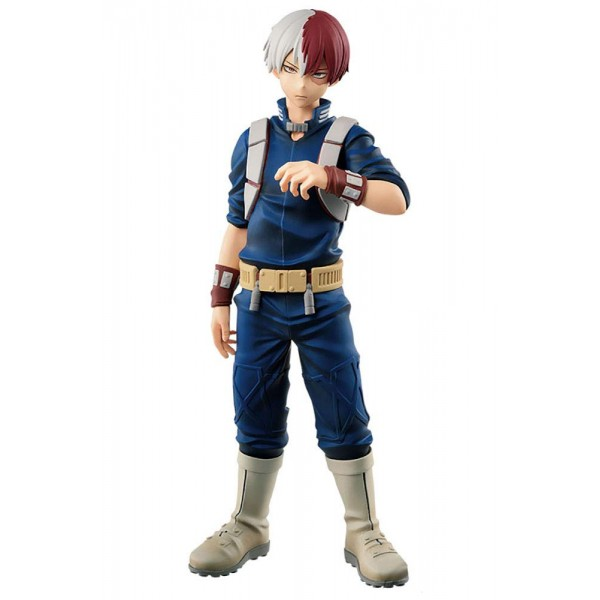 Аниме фигурка My Hero Academia - Age of Heroes Shoto Шото Тодороки