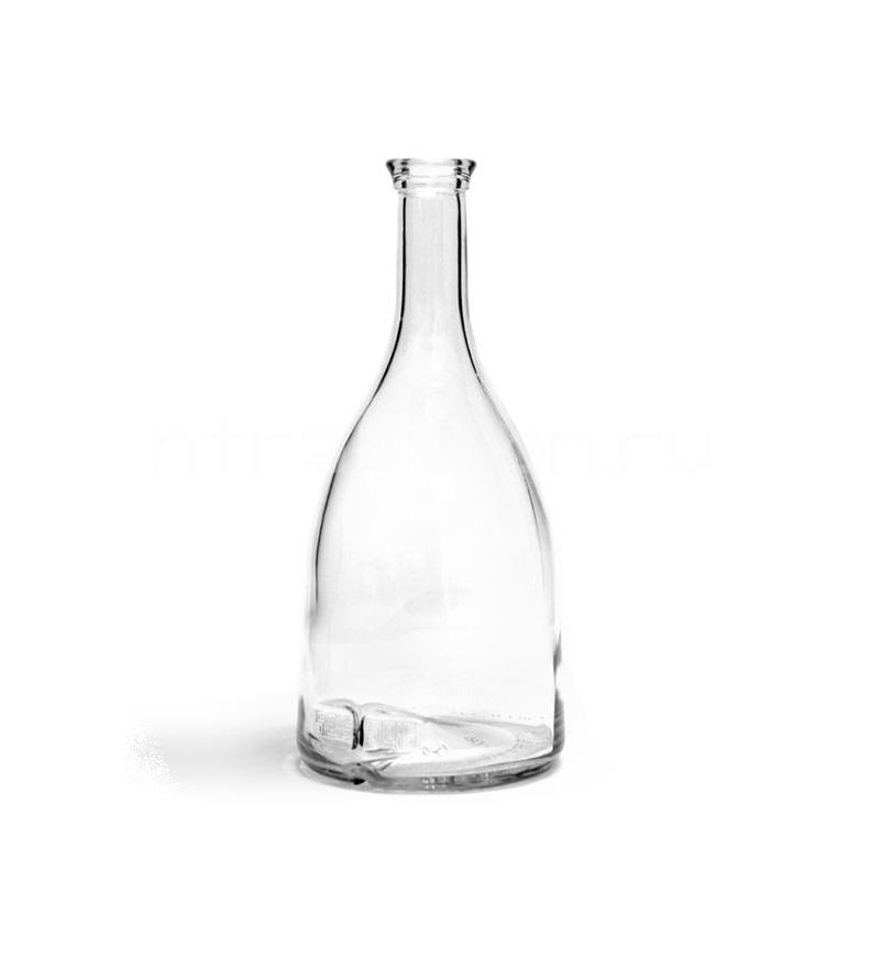 Бутылка Бэлл, 0,5 л / 9 шт (под пробку Камю)