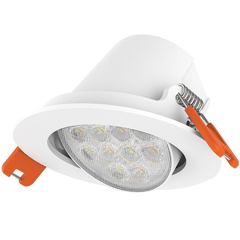 Встраиваемый светильник Xiaomi Yeelight Smart Spotlight Mesh Edition ( YLSD04YL )