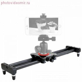 Мини слайдер Ulanzi SL-50s