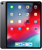 Планшет Apple iPad Pro 2018 12,9inch 64Gb WiFi+LTE (Space Gray)