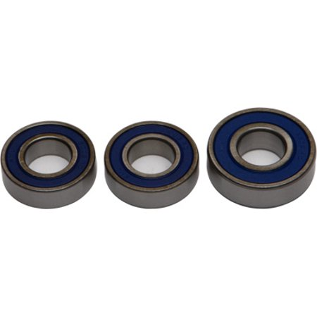 Подшипники ступицы колеса для Kawasaki, KTM, Husqvarna, 25-1345 All Balls Racing