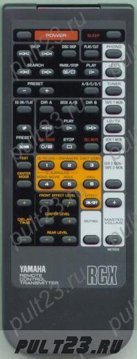 YAMAHA VM70300, RX-V470, RX-V660