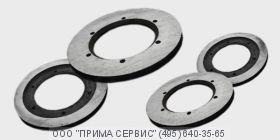 Кольцо разгрузки 8МС-7-0111 насоса ЦНС300