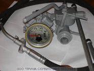 Насос бочковый со счетчиком КМП-10