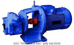 Агрегат Ш 80-2,5-37,5/2,5 (11кВт, 1000 об/мин) взб